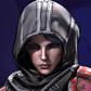 athena avatar face
