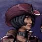 Nisha avatar face